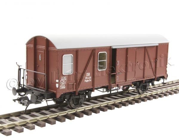 Güterzuggepäckwagen Pwghs 54, Nr.125670