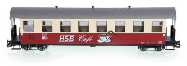 HSB CAFE-Wagen, 900-493