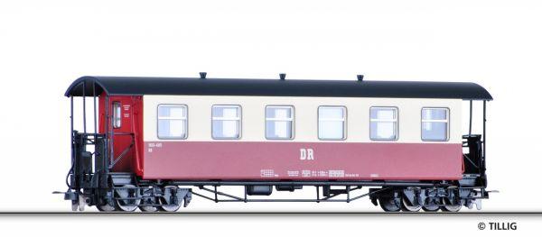Personenwagen H0m, DR ,Ep. IV(KB4ip)