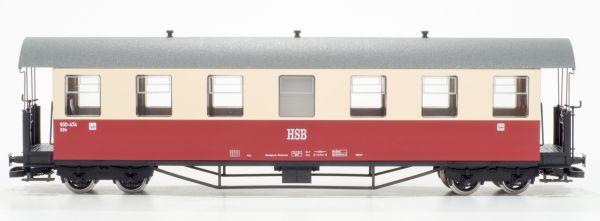 HSB Personenwagen 7 Fenster 900-474