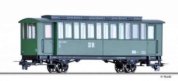 Personenwagen 901-204 DR H0m