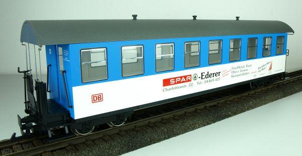 """63 204 DB Wangerooge """"Sparmarkt"""""""