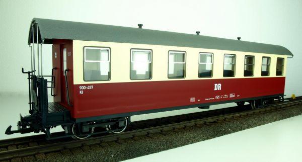 DR Personenwagen, 8 Fenster, 900-497