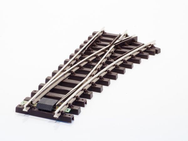 NI Elektro/DCC-Weiche 90cm rechts