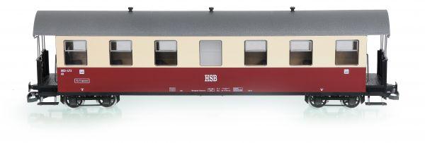 HSB Personenwagen, 7 Fenster, 900-472