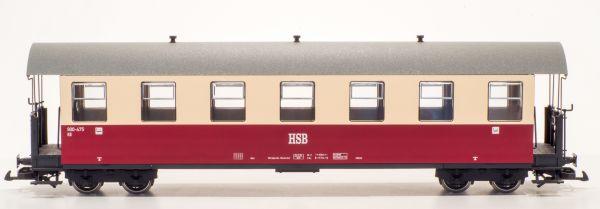 HSB Personenwagen, 7 Fenster, 900-475