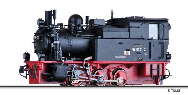 Dampflok 99 6101-2 DR,Ep.IV H0m