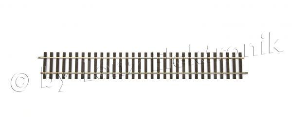 Gleis gerade G1; Länge 444,12 mm (VE8)