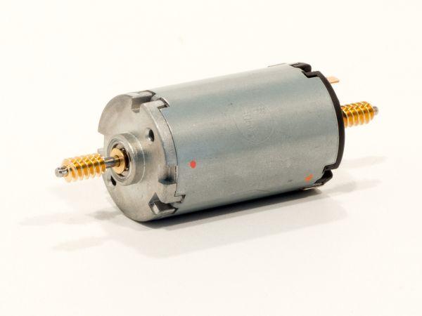 Universalmotor mit kurzer Welle