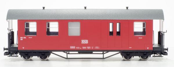 HSB Packwagen, 902-304