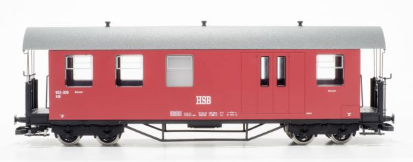 HSB Packwagen, 902-309