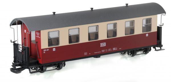 HSB Personenwagen 6 Fenster 900-442