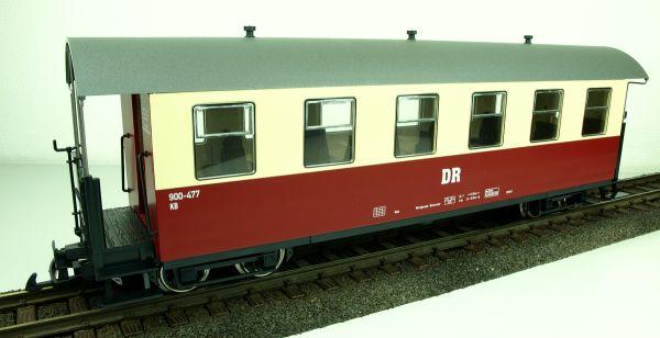 DR Personenwagen, 6 Fenster, 900-477