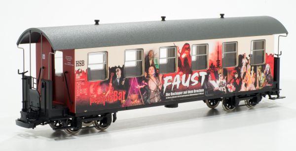 HSB Faust Sonderwagen