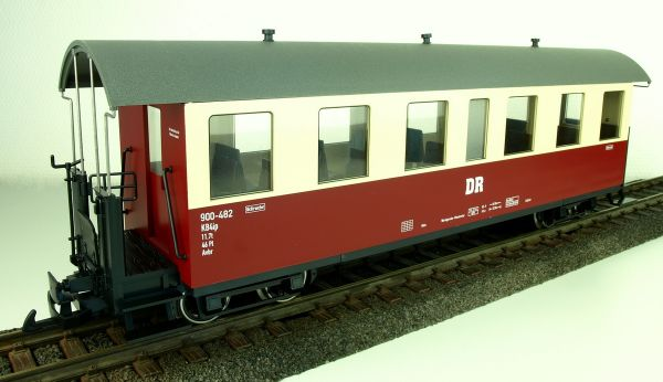 DR Personenwagen, 7 Fenster, 900-482