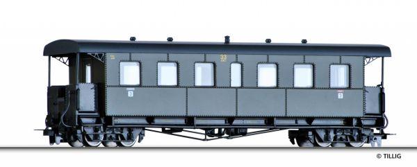 Personenwagen H0m, NWE, Ep.II (C4i)
