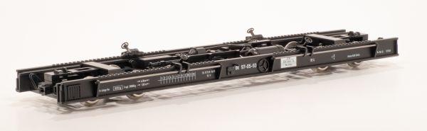 Sächsischer Rollwagen DR 97-06-77