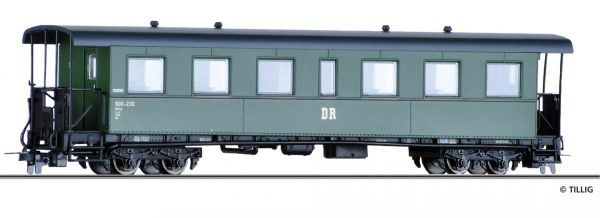 Personenwagen DR