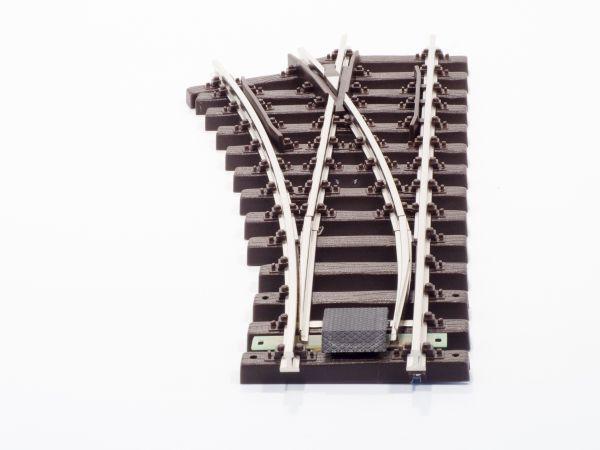 NI Elektro/DCC-Weiche 90cm links