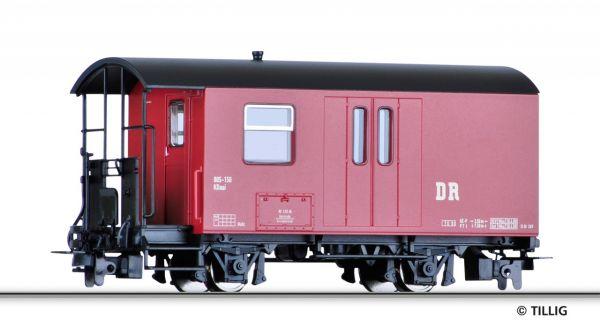 Packwagen H0m , DR, Ep.IV