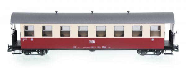 HSB Personenwagen 8 Fenster 900-516