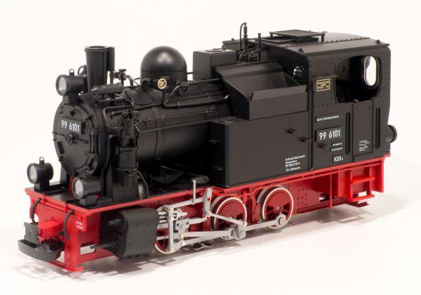 HSB Dampflok 99 6101, analog, Dampferzeuger