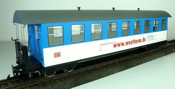 """63 206 DB Wangerooge """"Westturm"""""""
