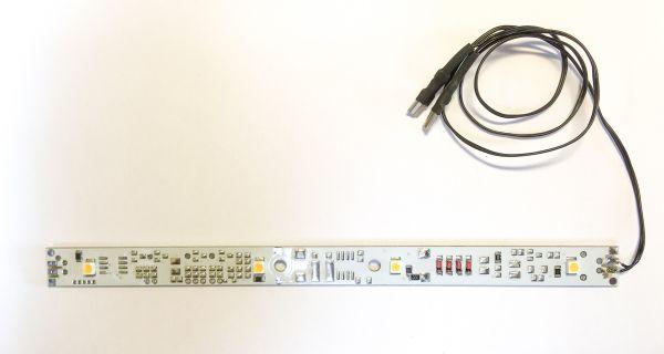 10er Set LED Platine