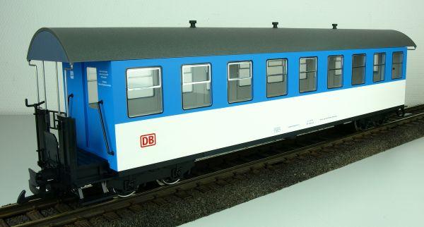 """63 201 DB Wangerooge """"blanko"""""""