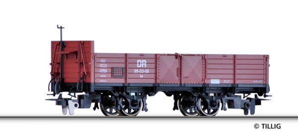 off. Güterwagen H0m , DR, Ep.III/IV
