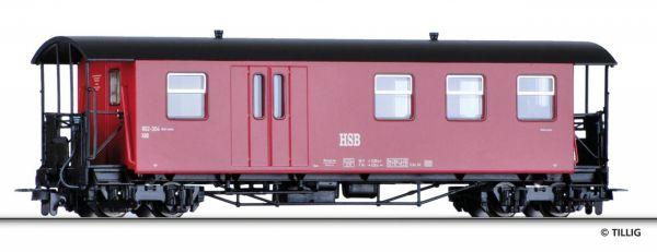 Packwagen H0m , HSB, Ep.V(KBD4i)